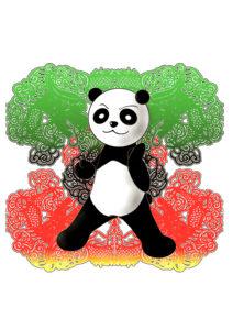 W@Z panda